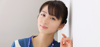 PICK UP ACTRESS 岡崎紗絵