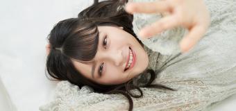 =LOVE(イコールラブ)短期集中連載 私服でぽん! 6人目 佐々木舞香
