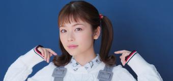 PICK UP ACTRESS 小芝風花