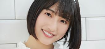 ≠ME(ノットイコールミー)短期集中連載 私服でポン! 3人目 蟹沢萌子