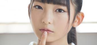 ≠ME(ノットイコールミー)短期集中連載 私服でポン! 11人目 永田詩央里