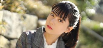 PICK UP ACTRESS 凛美