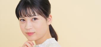 PICK UP ACTRESS 中田青渚