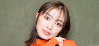 SUPERB ACTRESS 内田理央