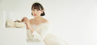 ≠ME(ノットイコールミー)連載 私服でポン! 8人目 鈴木瞳美