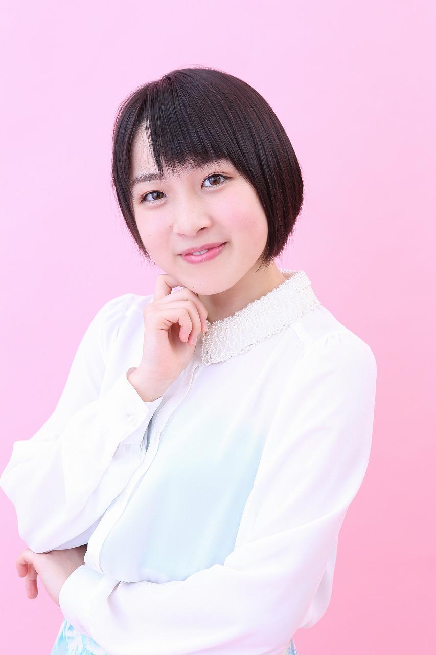 藤井梨央(ふじい・りお)
