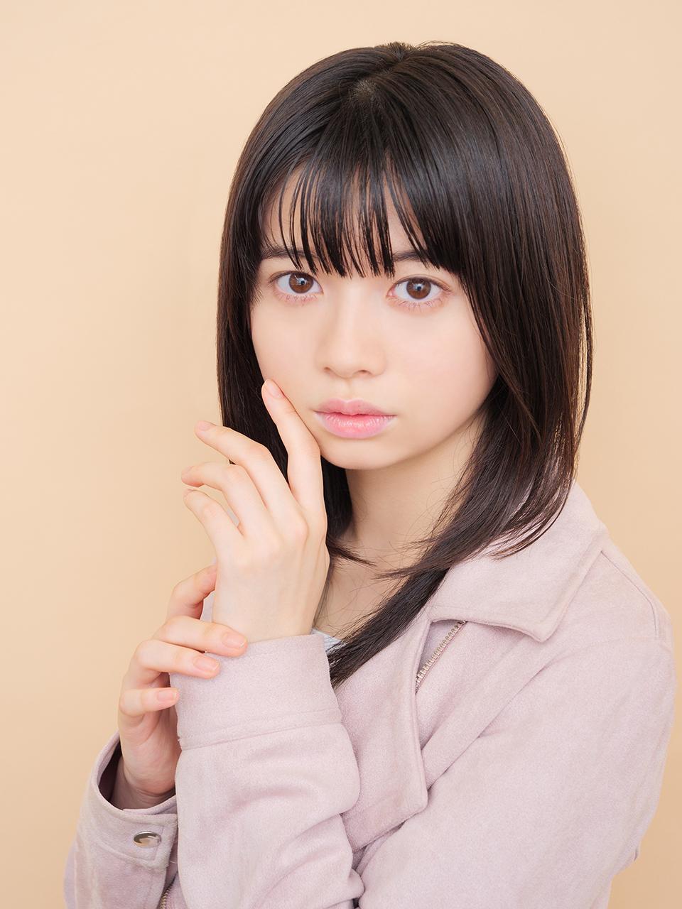 PICK UP ACTRESS 森七菜 | HUSTLE PRESS OFFICIAL WEB SITE
