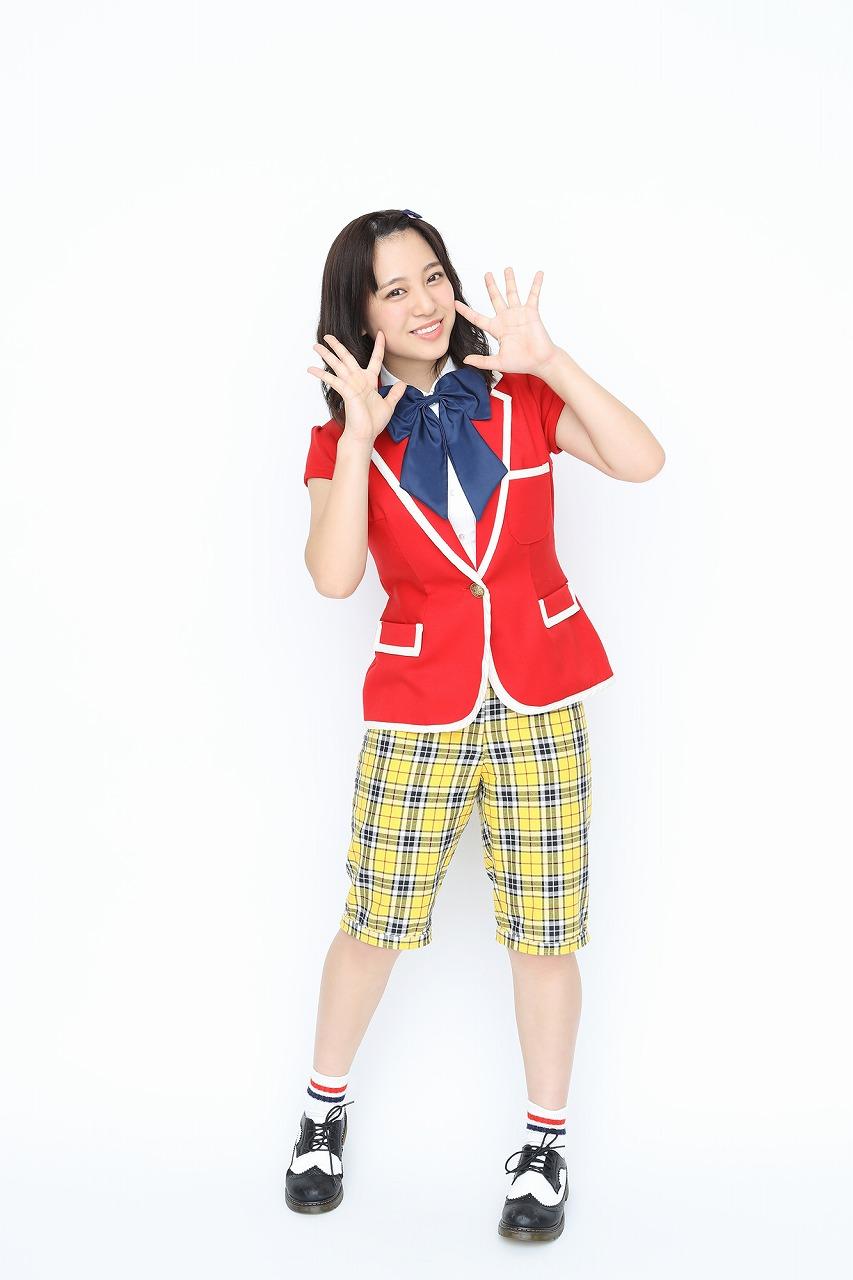 小川麗奈(おがわ・れな)