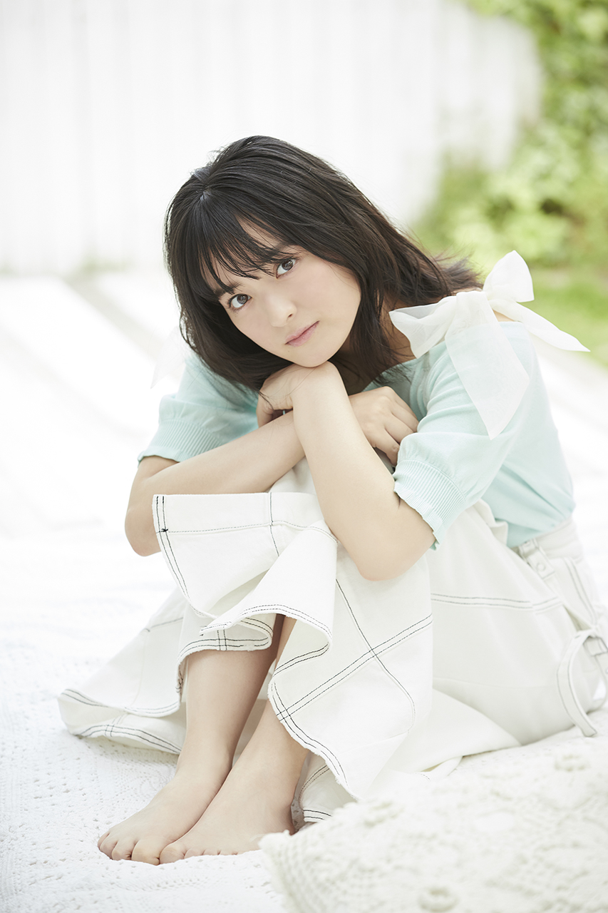 HaaaaaN zero Saki Kiyoi② | HUSTLE PRESS OFFICIAL WEB SITE