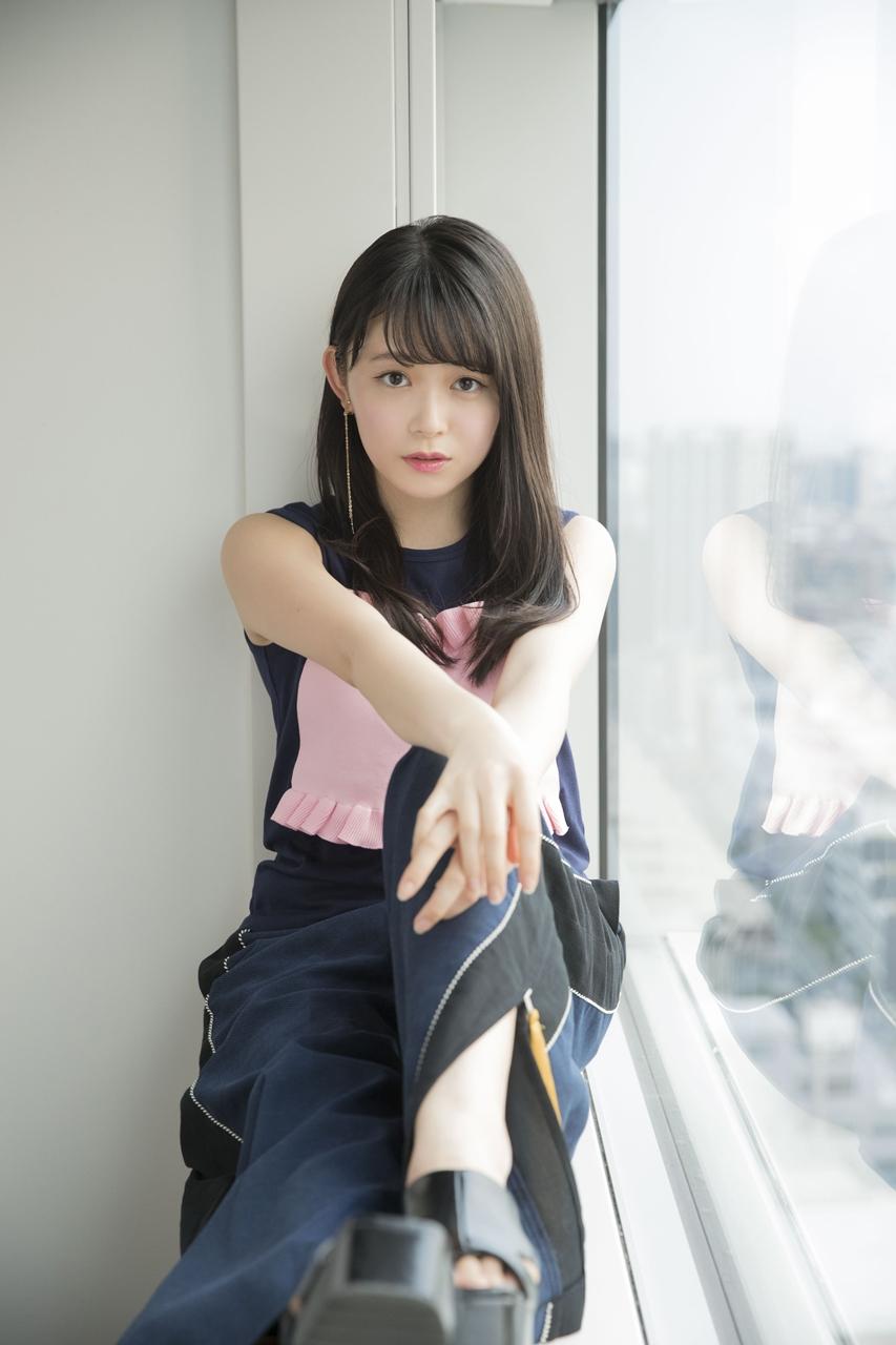 久間田琳加の色っぽい画像