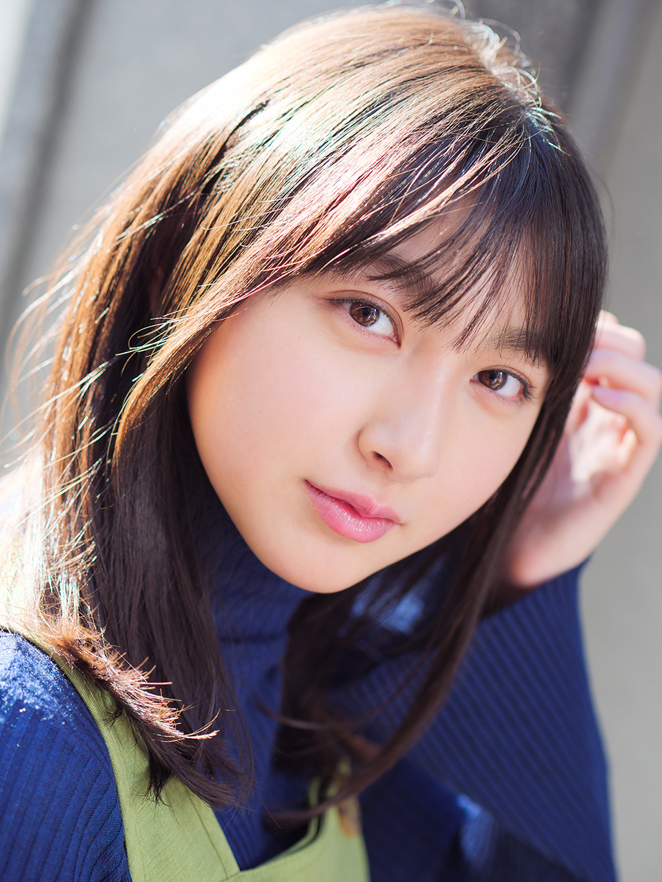 PICK UP ACTRESS 桜田ひより | HUSTLE PRESS OFFICIAL WEB SITE
