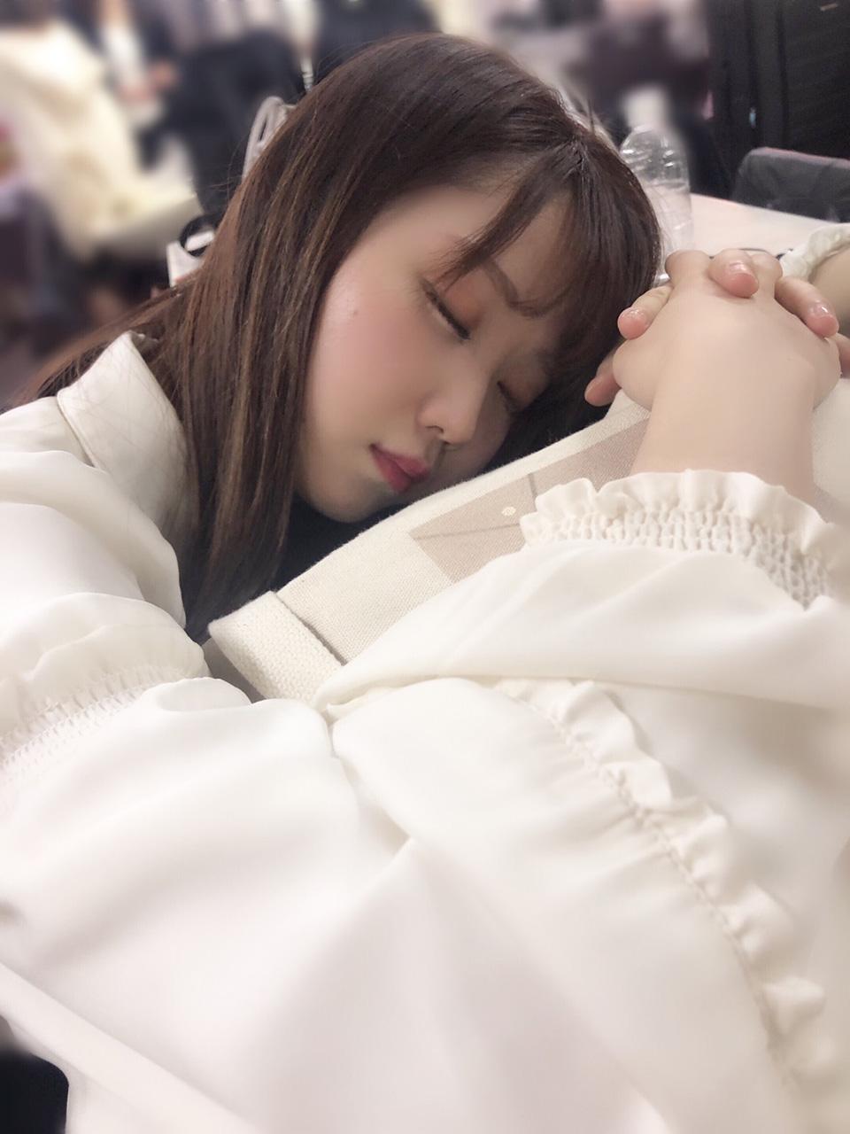 みんながうるさくてもおやすみなさい