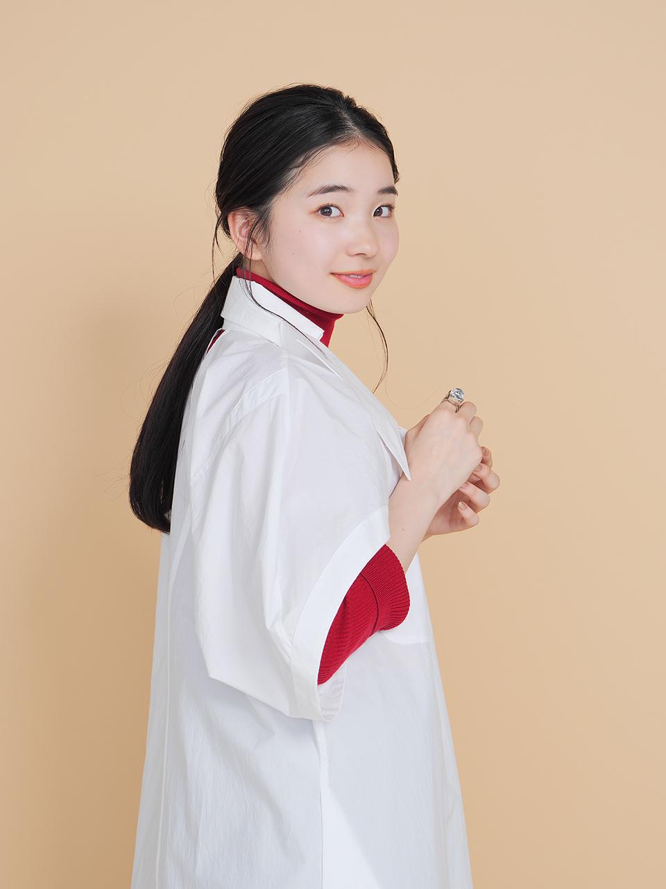 桃子 福地