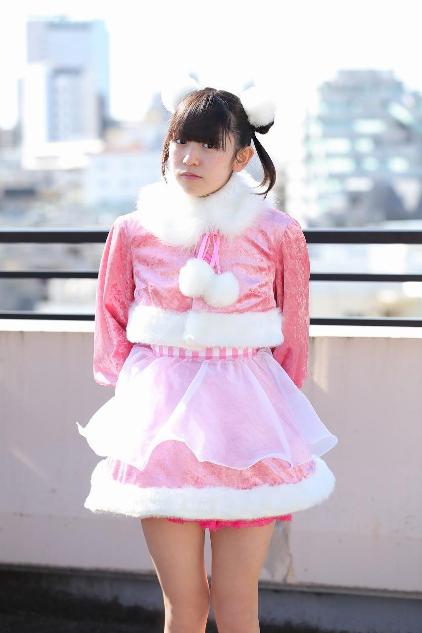 ときめき♡ピンク・小泉遥香