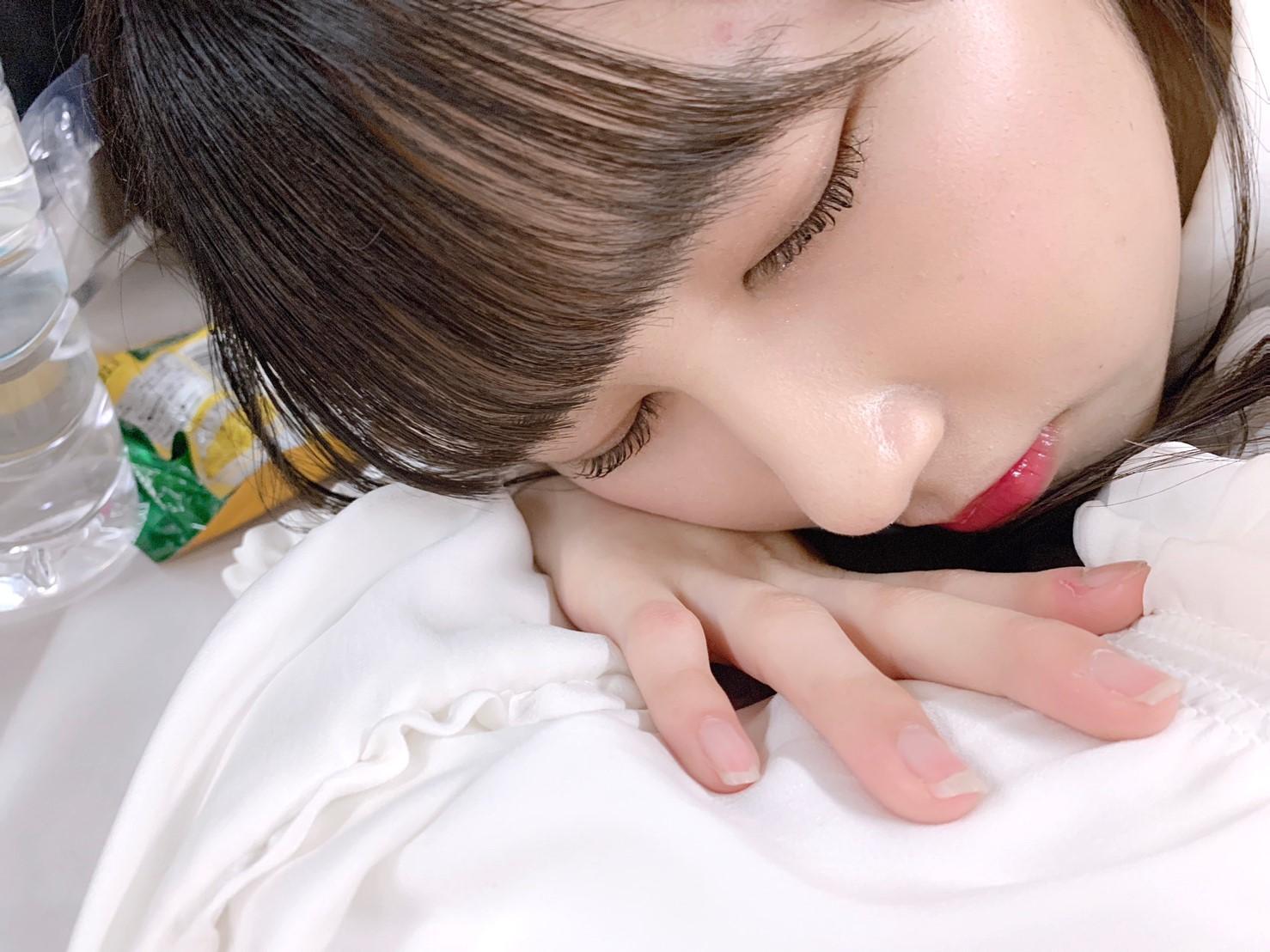 いつもリーダー、お疲れ様!ゆっくり休んでね、おやすみなさい。