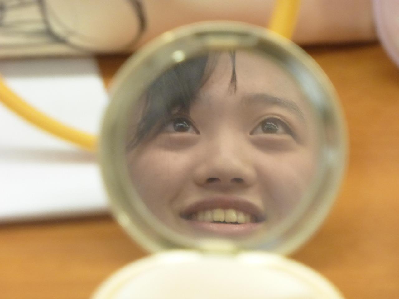 愛ちゃん!!(愛)