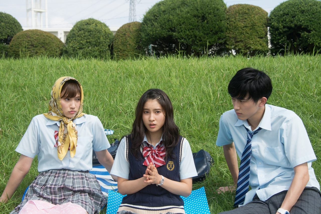 「兄に愛されすぎて困ってます日本テレビ 」的圖片搜尋結果