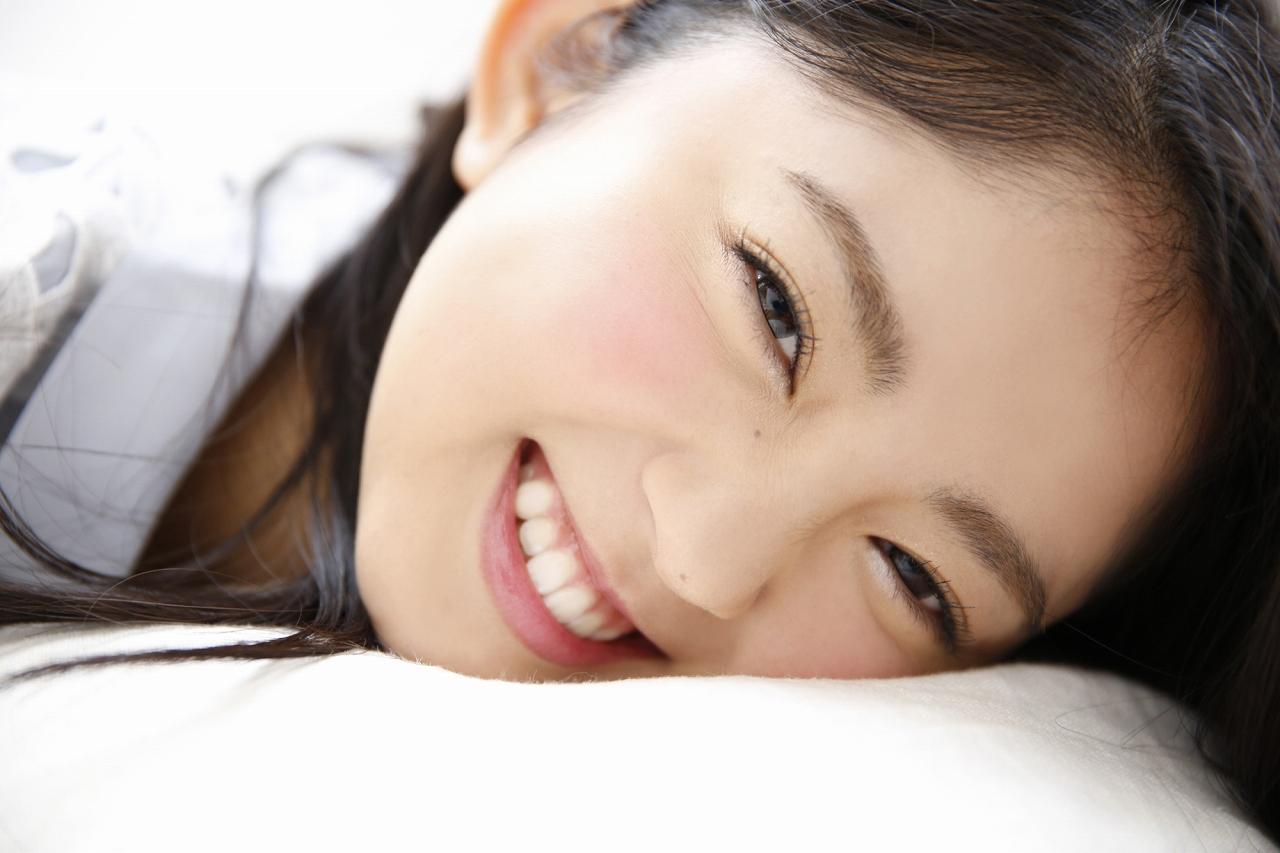 鈴本美愉のアップ画像