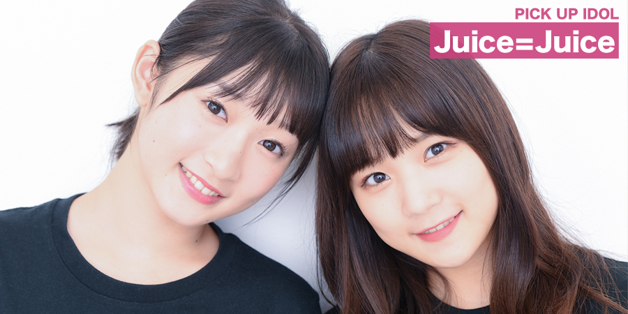 PICK UP IDOL Juice=Juice