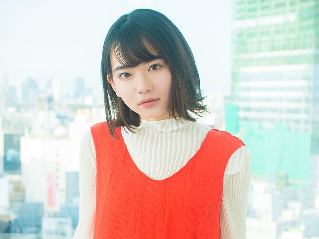 山田杏奈 part2 YouTube動画>20本 ->画像>105枚