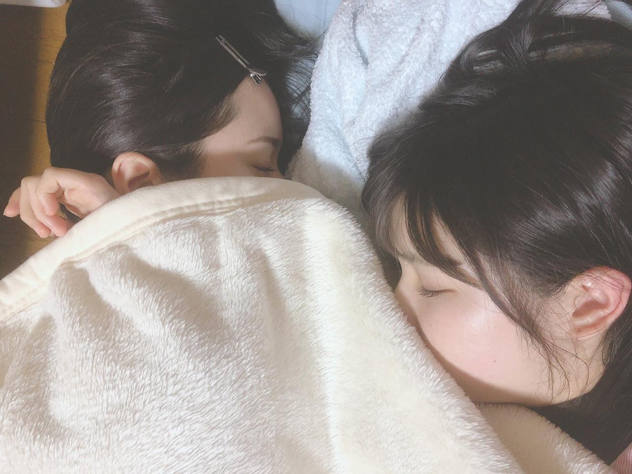 おやすみ、いい夢見てね。いつもありがとおお🤤