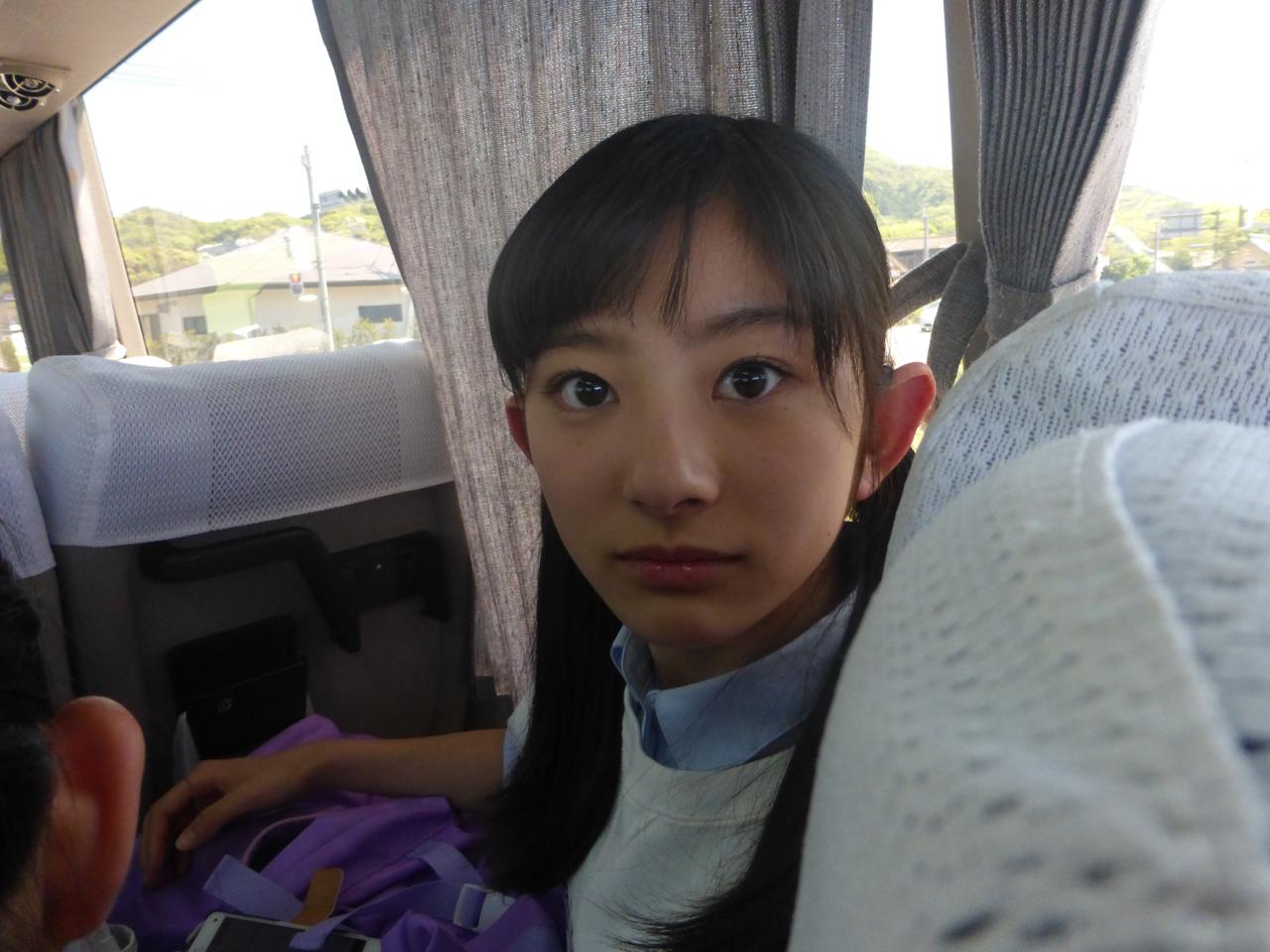 瀬田!なぜ真顔。(さくら)